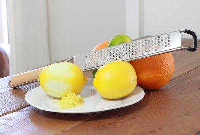 La râpe à légumes; utilitaire de cuisine hors pair
